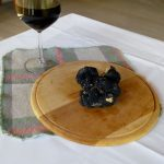 tartufo ideale per condire le tagliatelle e la tagliata di scottona