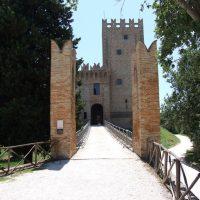 Ristorante vicino al Castello della Rancia